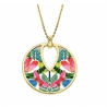 Collier, Caribe , Christian Lacroix