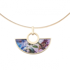 Collier, Flower zone, Christian Lacroix