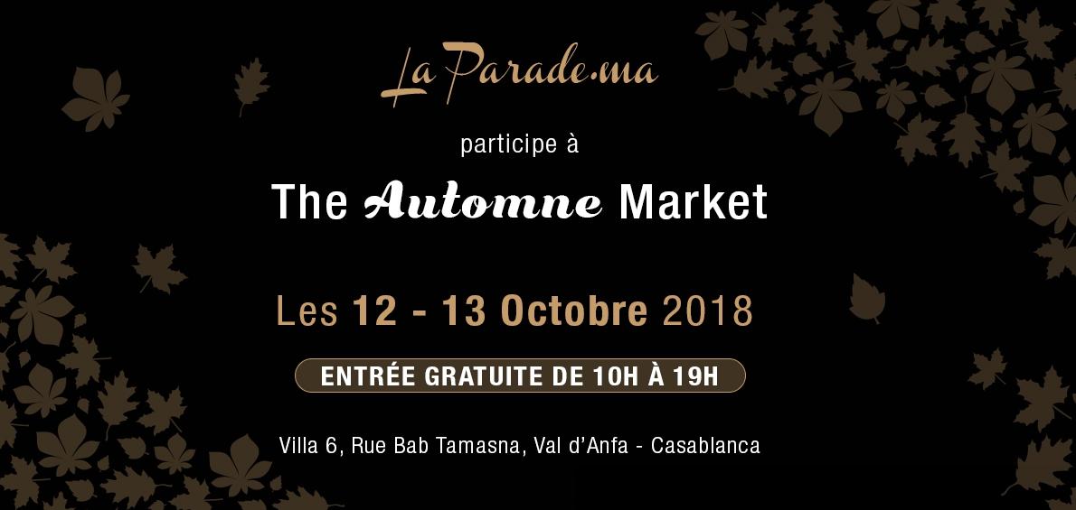 The Automne Market